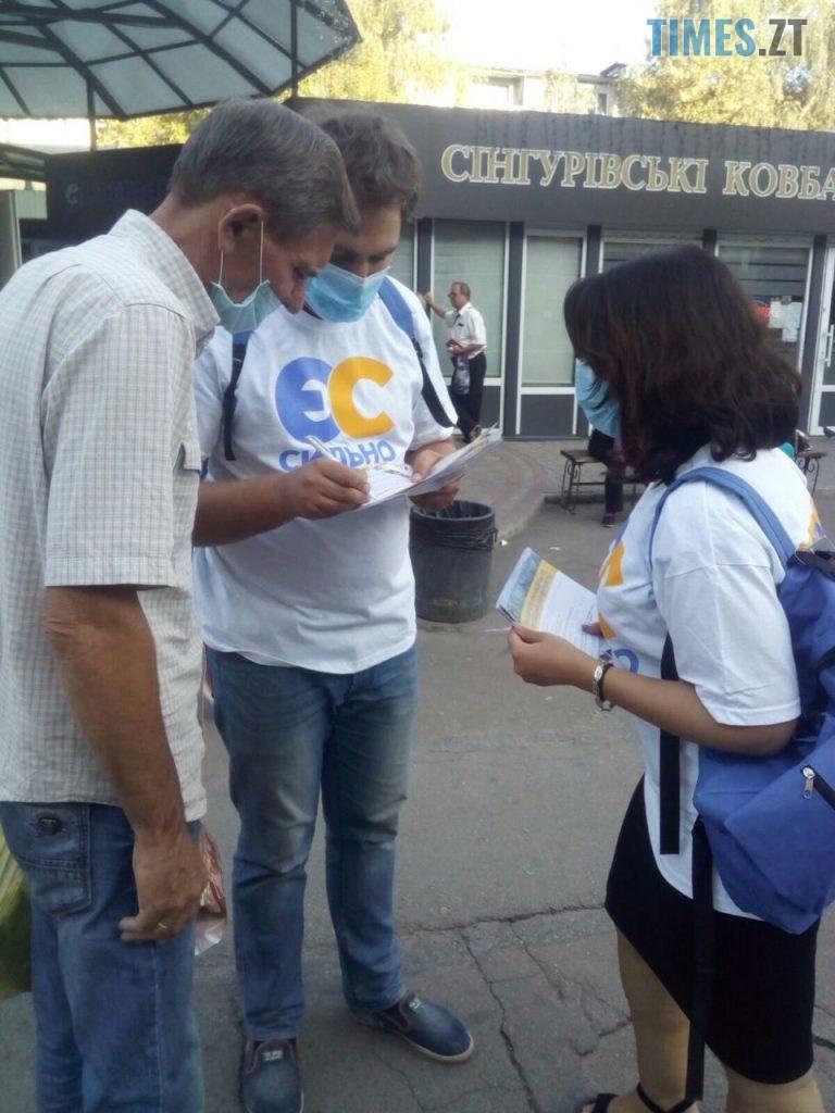 foto 1 768x1024 - Людмила Зубко взяла участь у праймеріз «Європейської Солідарності»