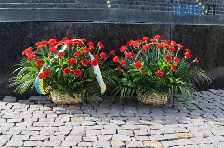 img1599035703 e1599040279513 - Житомиряни вшанували пам'ять жертв найкривавішої в історії людства війни