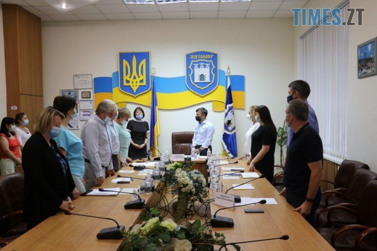 img1599114833 0 e1599116257399 - Житомирянину Олексію Золіну вручили посмертний орден «За мужність» на війні