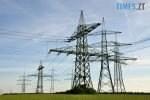 liniya 150x100 - Через негоду більше десяти населених пунктів Житомирщини залишилися без світла