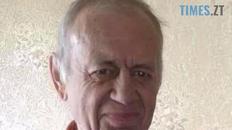 movchanyuk 777x437 - Допоможіть знайти безвісно зниклого житомирянина, чоловік має розлади пам`яті (ФОТО)