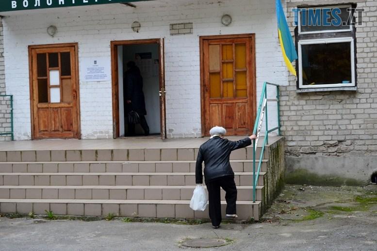 06 7 - Олена Орлова про вибори у Житомирі: «Міська влада ставиться до людей, як до собак!» (ВІДЕО)