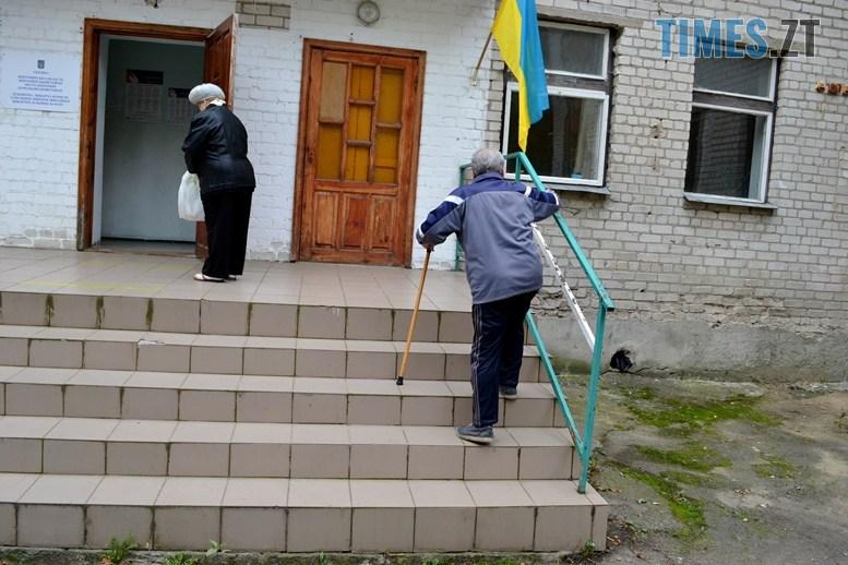07 7 - Олена Орлова про вибори у Житомирі: «Міська влада ставиться до людей, як до собак!» (ВІДЕО)