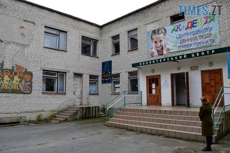 08 8 - Олена Орлова про вибори у Житомирі: «Міська влада ставиться до людей, як до собак!» (ВІДЕО)