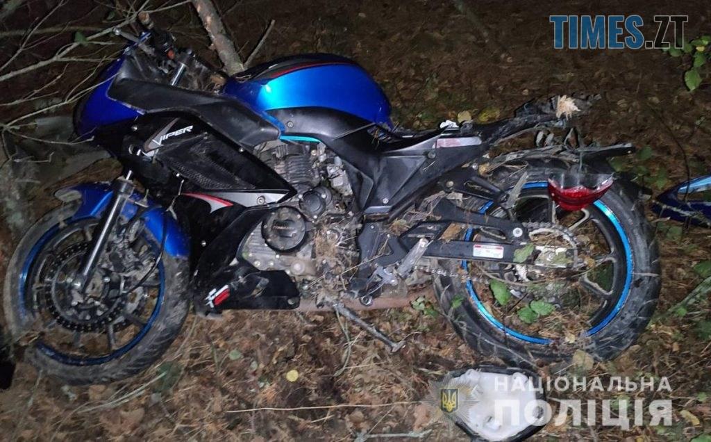 09 20 34 1024x636 - На Коростенщині водій мотоцикла протаранив дерево і потрапив до лікарні, пасажир загинув миттєво  (ФОТО)