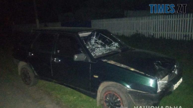 092332 777x437 - У селі на Романівщині ВАЗ збив пенсіонерку