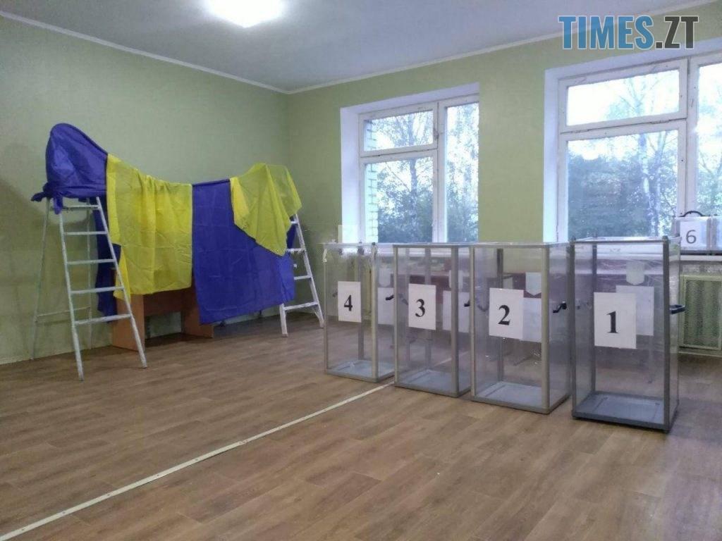 122490354 1326503767698192 2382157211268165154 n 1024x768 - Кабінок немає, але голосування йде: у мережі показали, як виглядають саморобні кабінки для голосування (ФОТО)
