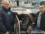151422 150x113 - Два дні пролежала в полі: на Житомирщині зниклу бабусю розшукали в меліоративному каналі
