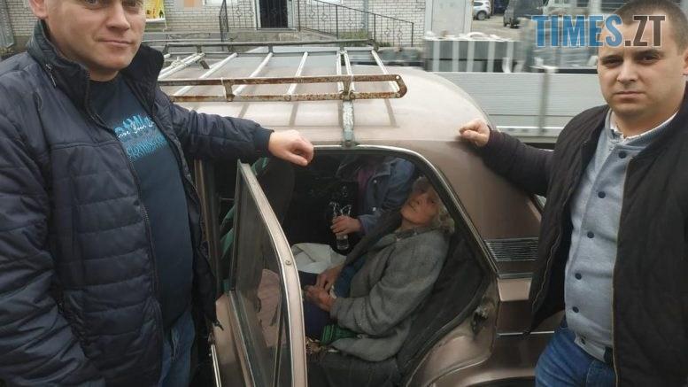 151422 777x437 - Два дні пролежала в полі: на Житомирщині зниклу бабусю розшукали в меліоративному каналі