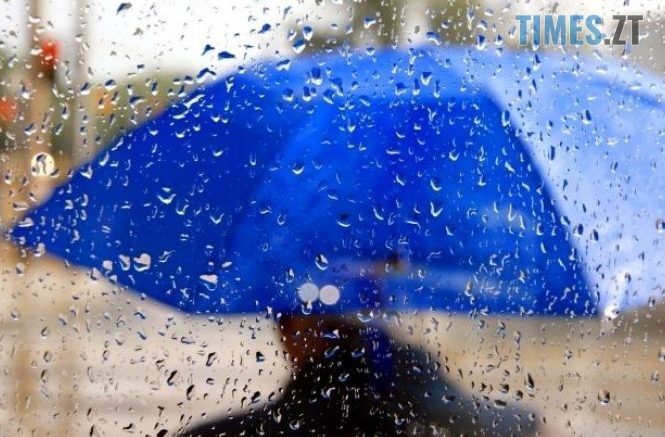 1557870 tuman dribniy dosch u zhitomiri 10 sichnya nezimova pogoda 665x437 - Завтра у Житомирі сильно дощитиме, а температура повітря опуститься до +2 градусів