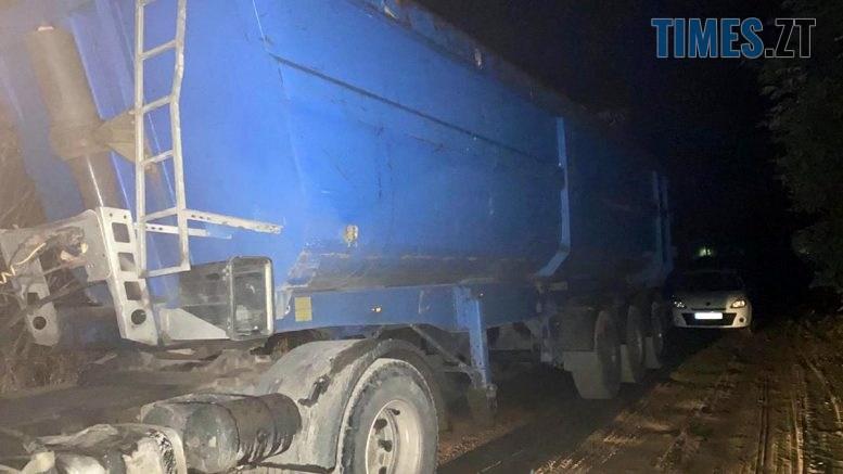 1b5930da b171 4266 b52f c35285f97fcf  777x437 - Ще одну вантажівку з піском невідомого походження затримали у Коростишівському районі