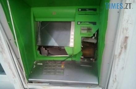 """1da42fa3f831e61ea07f657d71f642e3 preview w440 h290 - Прикордонникам вдалося """"накрити"""" банду гастролерів, які обчистили банкомати у шести регіонах країни"""