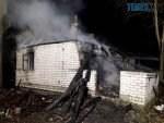 20201024 064940 150x113 - У приватному будинку в селі на Чуднівщині сталася трагічна подія: на пожежі загинула 88-річна бабця