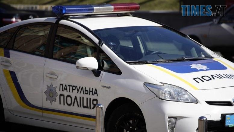 204245 777x437 - В Житомирі поблизу Глобала ДТП: автомобіль в'їхав у відбійник