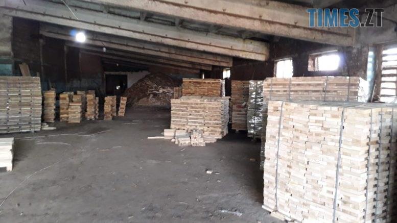 23056 1 777x437 - На Житомирщині викрили схему експорту пиломатеріалів на кілька мільйоні гривень та провели обшуки на пилорамі