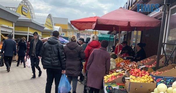 241 605x320 - Статисти назвали продукти, які суттєво збільшилися в ціні на ринках Житомирщини