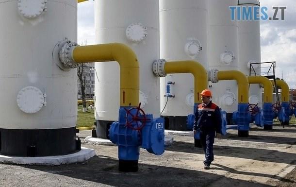 2557526 - Нафтогаз підвищив ціни для клієнтів