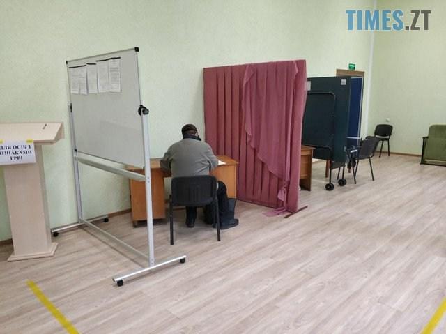 351 - Кабінок немає, але голосування йде: у мережі показали, як виглядають саморобні кабінки для голосування (ФОТО)
