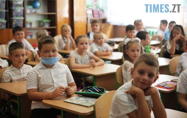 """35603 650x410 - Українські школи не закриватимуть на карантин навіть при """"найгіршому сценарії"""", - нардеп"""