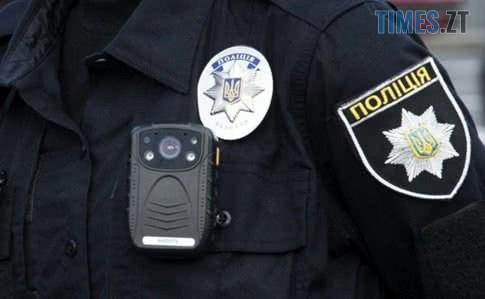 477b5dc99e03fc7508b1cad2bf4ffab1d2625a33 - У Чуднівському районі троє нетверезих хлопців напали на поліцейських