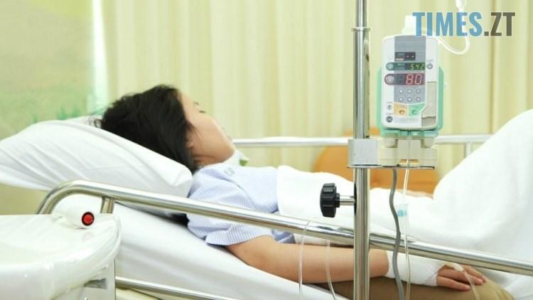 47 main v1584375675 - На Житомирщині до лікарні доставили дівчинку-підлітка, яка травмувалася за дивних обставин