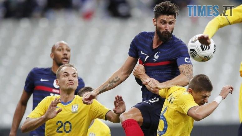 48 777x437 - У феєричному розгромі збірної України проти Франції звинувачують експериментальний склад від тренерського штабу