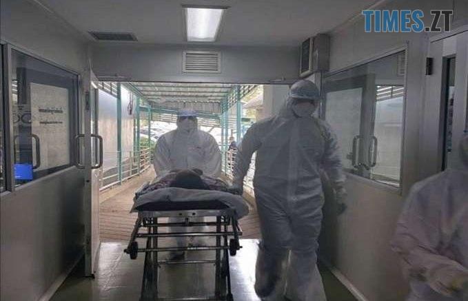 57 main 1 679x437 - Коронавірус на Житомирщині: за добу 302 нових інфікованих та дві смерті серед пацієнтів