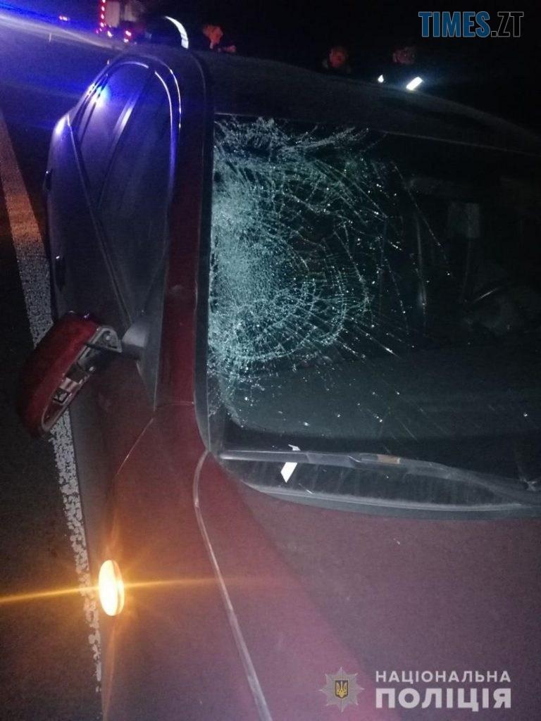 6601 768x1024 - У Житомирському районі трапилася смертельна аварія: загинув 40-річний пішохід (ФОТО)