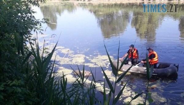 8c9146b0 f651 4eba a1e7 38b87db1caa7 - В одній з водойм Хорошівського району знайшли тіло потопельника