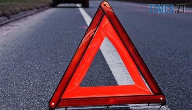 93b39129b88eaa90865db748a271b7c1 - Троє людей травмувалися унаслідок аварії на трасі в Житомирській області