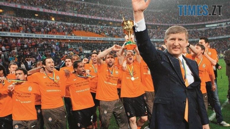 Akhmetov 777x437 - Самые богатые люди Украины, связанные со спортом