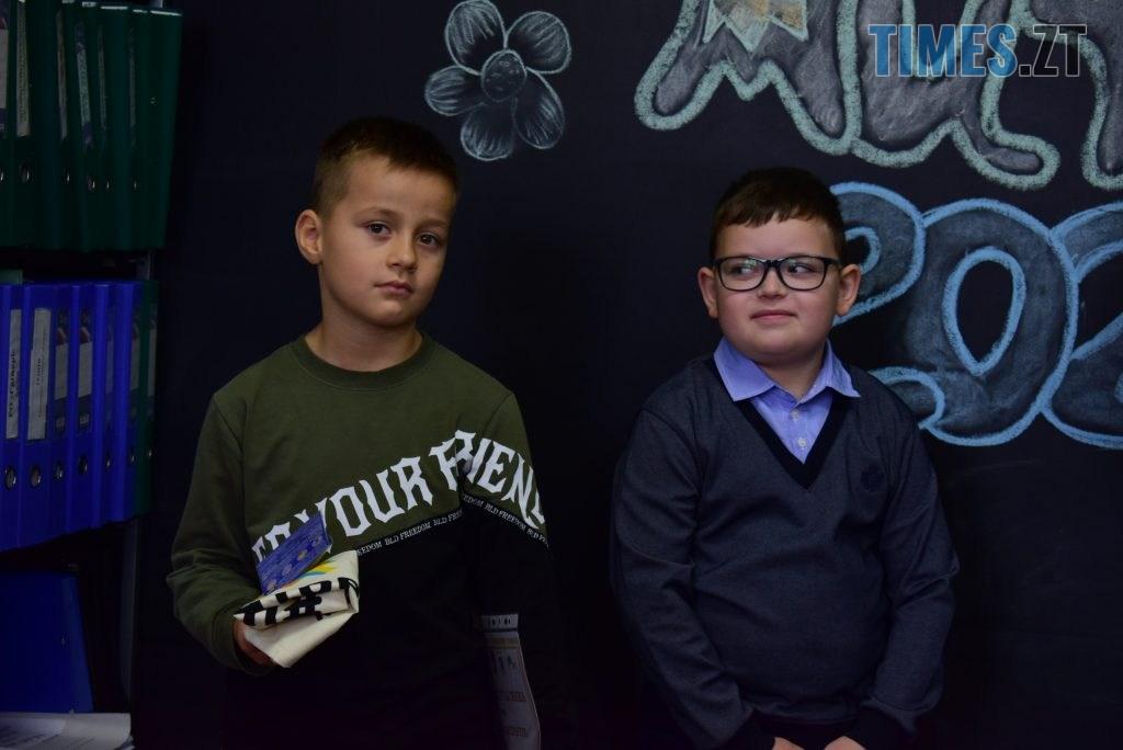 DSC 0228 1024x684 - У Житомирі відзначили найактивніших дітей у проєкті «Майстерня міста 2020»  (ФОТО)