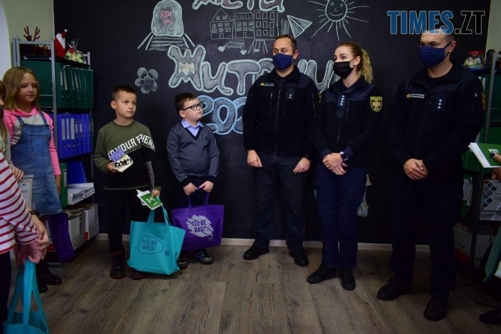 DSC 0231 1024x684 - У Житомирі відзначили найактивніших дітей у проєкті «Майстерня міста 2020»  (ФОТО)