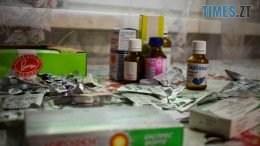 DSC 0564 1 260x146 - Без права на медичну допомогу:  жителі Оліївської ОТГ змушені їздити до сімейного лікаря в Житомир