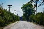 DSC 0677 150x100 - Через стан доріг в Оліївській ОТГ перевізники відмовляються возити пасажирів