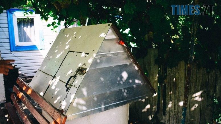 DSC 0691 777x437 - «Дороги, медицина, вода»: Оліївська ОТГ  вимагає гідних умов життя