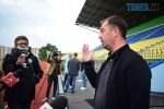 DSC 0767 150x100 - «Ми готові»: керівник житомирського ФК «Полісся» кинув виклик Віталію Бунечку