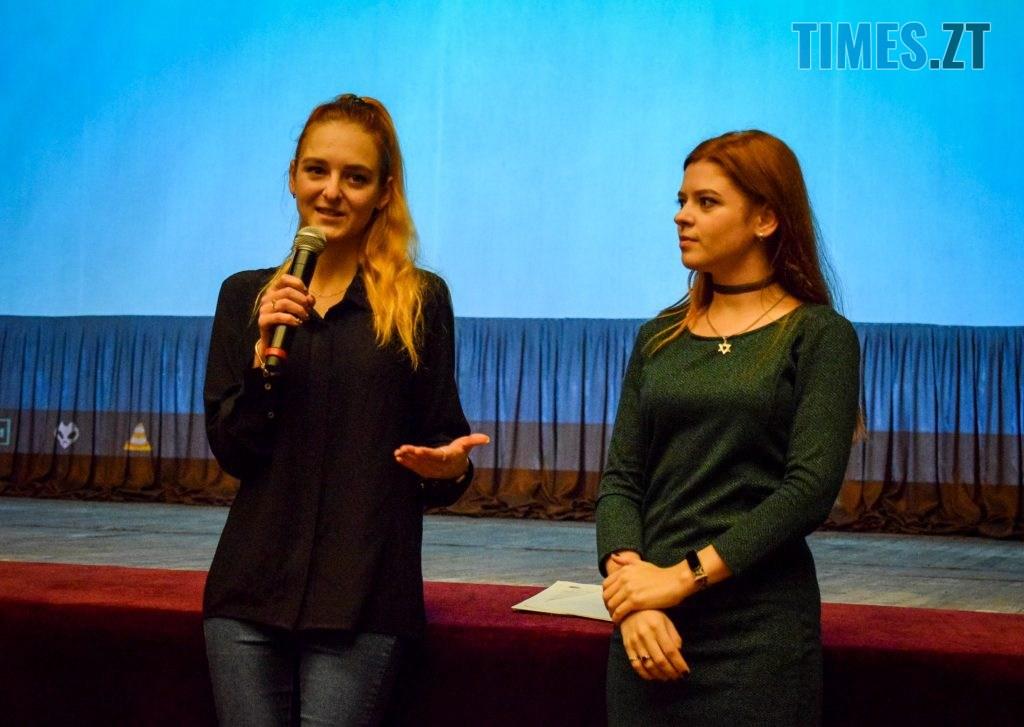 DSC 0923 1024x727 - У Житомирі презентували два переможні ролики конкурсу «Житомире! Я люблю тебе!»