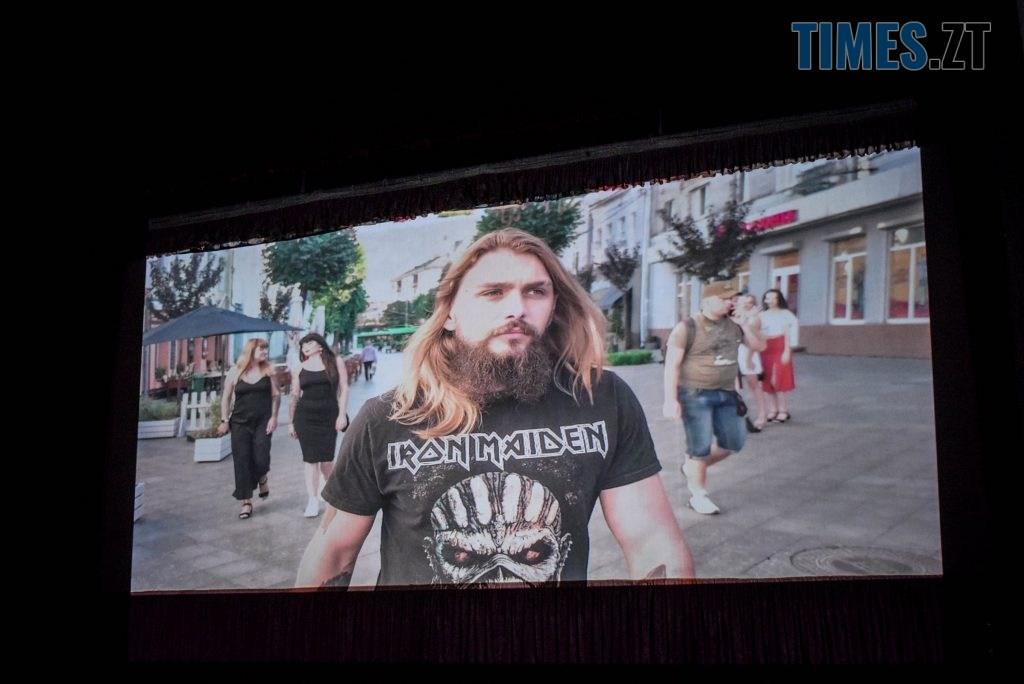 DSC 0927 1024x684 - У Житомирі презентували два переможні ролики конкурсу «Житомире! Я люблю тебе!»