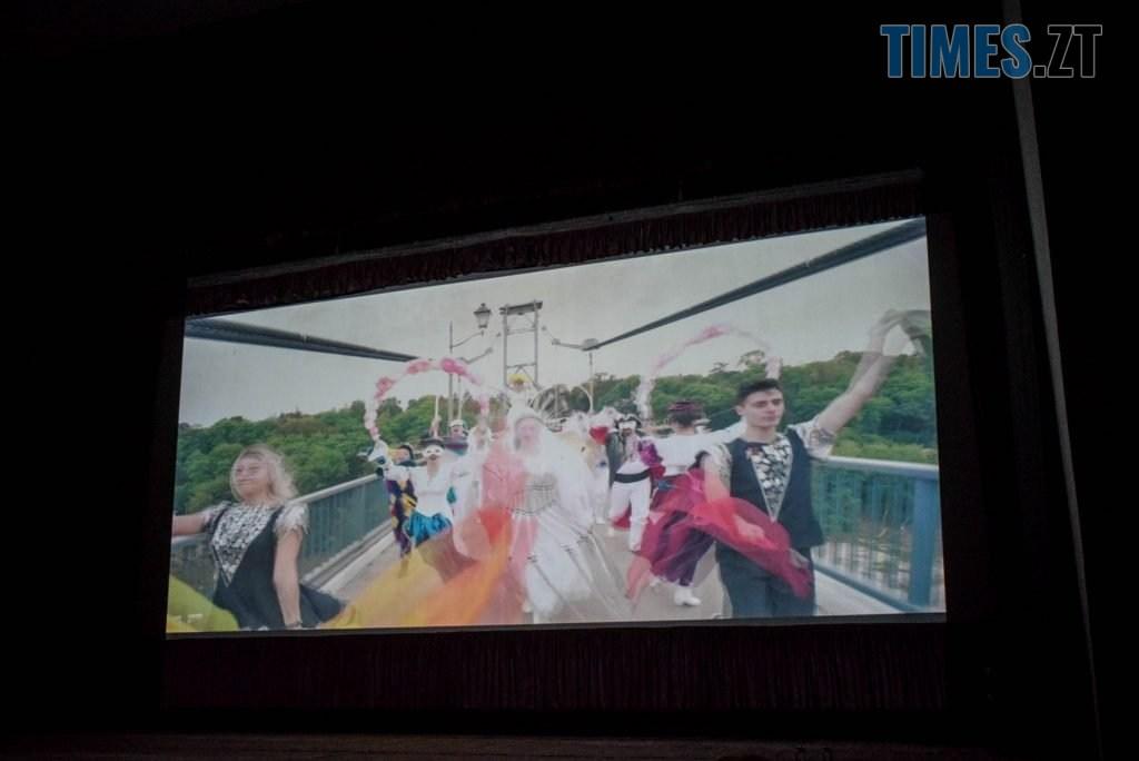 DSC 0946 1024x684 - У Житомирі презентували два переможні ролики конкурсу «Житомире! Я люблю тебе!»