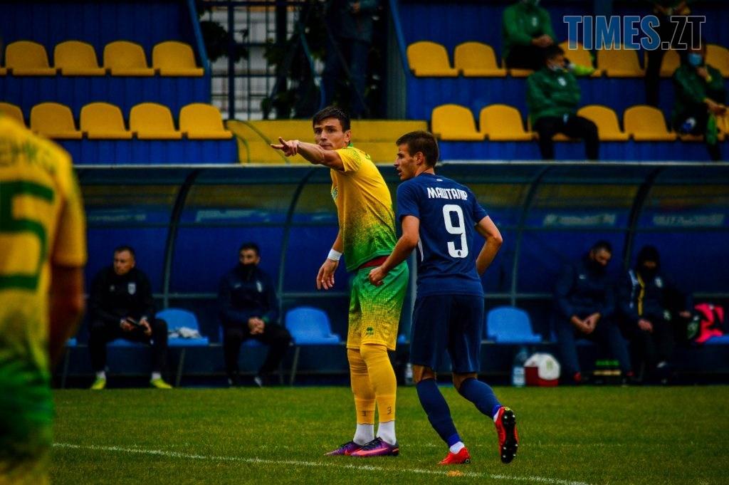 DSC 1042 1024x681 - Житомирський ФК «Полісся» програє «Минаю» та виходить з Кубку України (ФОТО)