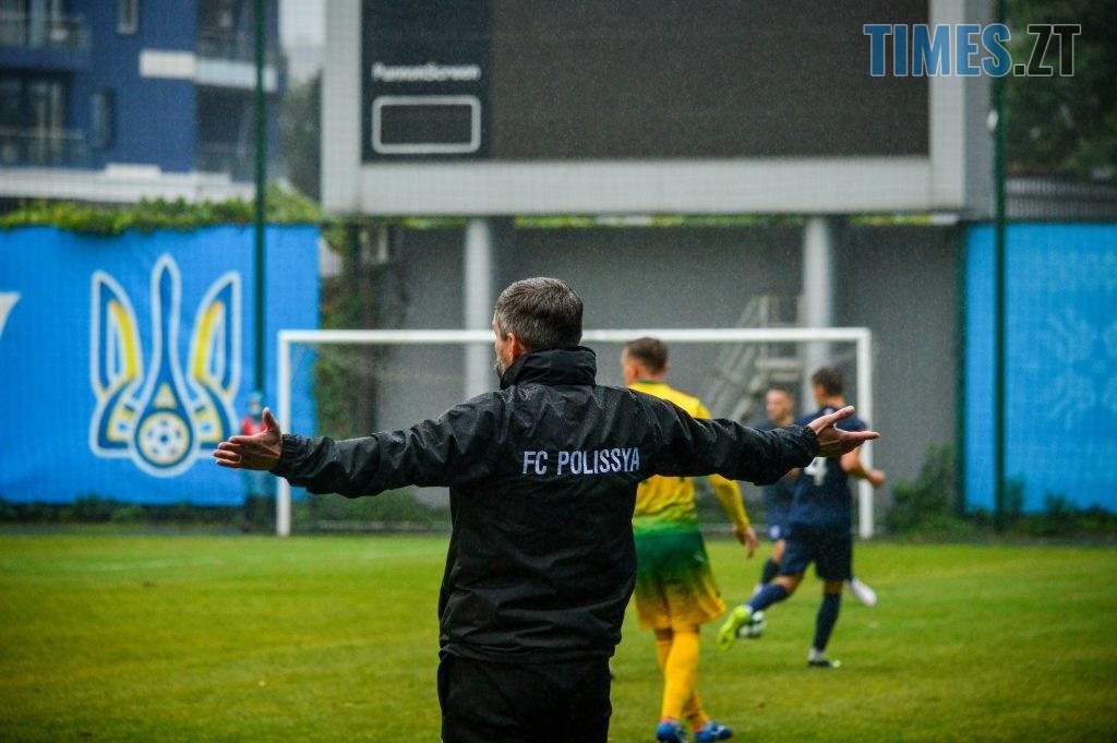 DSC 1104 1024x681 - Житомирський ФК «Полісся» програє «Минаю» та виходить з Кубку України (ФОТО)