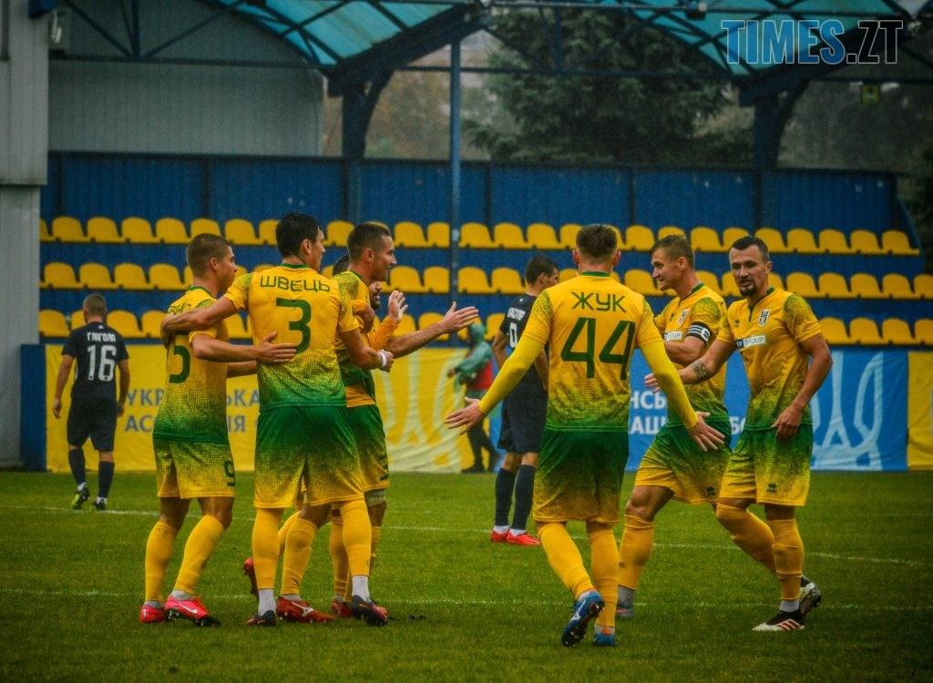 DSC 1128 1024x750 - Житомирський ФК «Полісся» програє «Минаю» та виходить з Кубку України (ФОТО)