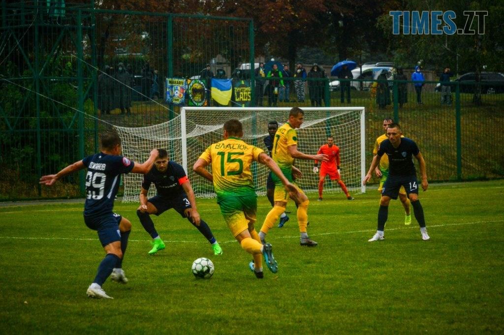 DSC 1172 1024x681 - Житомирський ФК «Полісся» програє «Минаю» та виходить з Кубку України (ФОТО)