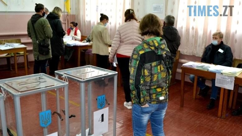 DSC 1737 - Другому туру бути! Віктор Євдокимов набирає 23% на виборах мера Житомира