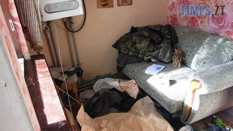 IMG 1005  777x437 - У райцентрі Житомирщини двоє молодиків обікрали приватний будинок - винесли всю побутову техніку