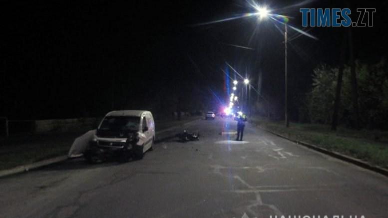 IMG 4082  777x437 - У райцентрі Житомирщини пілот мотоцикла допустив лобове зіткнення з авто, загинули двоє людей (ФОТО)