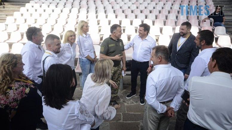 NSV 2842 777x437 - Команда «ЄС» сформована з тих, хто на перше місце ставить турботу про людей – Геннадій Зубко