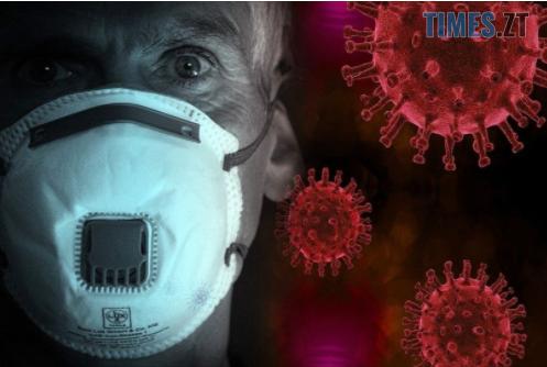 Screenshot 1 9 - Упродовж останньої доби в Житомирській області виявили ще 197 захворілих на коронавірус