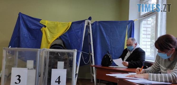 Screenshot 15 - Кабінок немає, але голосування йде: у мережі показали, як виглядають саморобні кабінки для голосування (ФОТО)